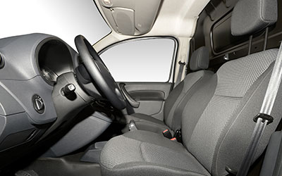 Mercedes-Benz Citan ilgalaikė automobilių nuoma | Sixt Leasing