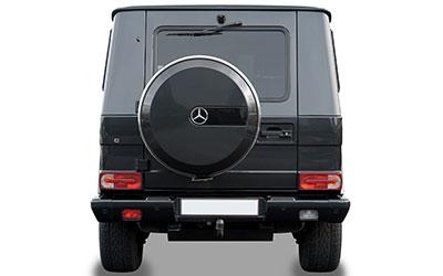 Mercedes-Benz G  klasė ilgalaikė automobilių nuoma | Sixt Leasing