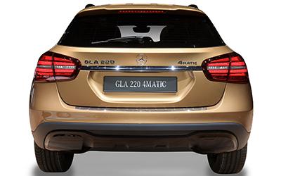 Mercedes-Benz GLA ilgalaikė automobilių nuoma | Sixt Leasing