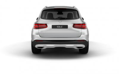 Mercedes-Benz GLC ilgalaike automobiliu nuoma | Sixt Leasing