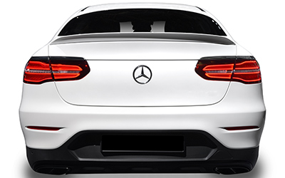 Mercedes-Benz GLC Coupe ilgalaikė automobilių nuoma | Sixt Leasing