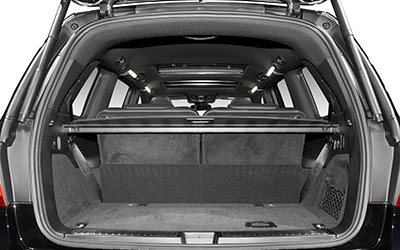 Mercedes-Benz GLS ilgalaikė automobilių nuoma | Sixt Leasing
