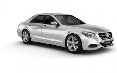 Mercedes-Benz S klasė