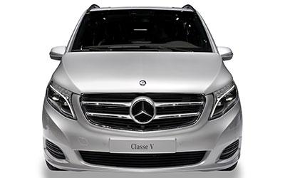 Mercedes-Benz V klasė ilgalaikė automobilių nuoma | Sixt Leasing