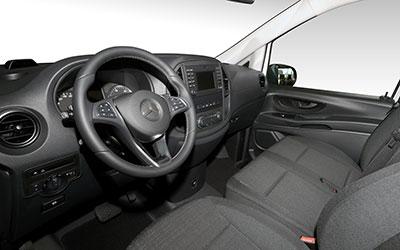 Mercedes-Benz Vito ilgalaikė automobilių nuoma | Sixt Leasing