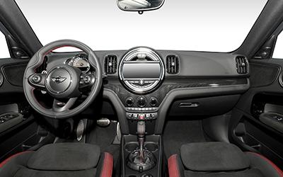 MINI Countryman ilgalaikė automobilių nuoma | Sixt Leasing