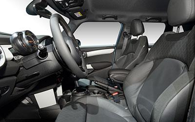 MINI Hatchback Galleriefoto