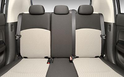Mitsubishi Space Star ilgalaikė automobilių nuoma | Sixt Leasing