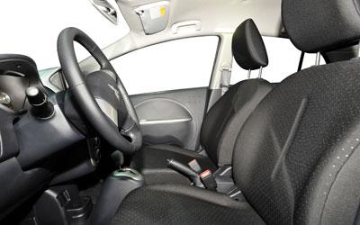 Mitsubishi i-MiEV ilgalaikė automobilių nuoma | Sixt Leasing