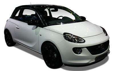 Opel ADAM ilgalaikė automobilių nuoma | Sixt Leasing