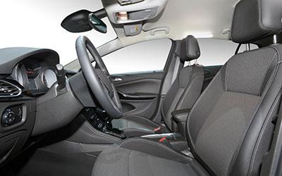 Opel Astra ilgalaikė automobilių nuoma | Sixt Leasing