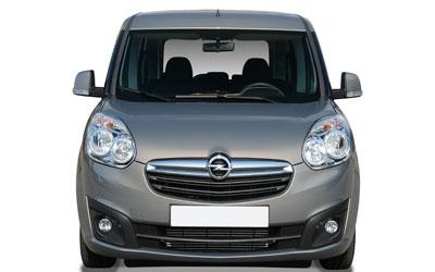 Opel Combo ilgalaikė automobilių nuoma | Sixt Leasing