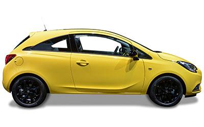 Opel Corsa ilgalaikė automobilių nuoma | Sixt Leasing