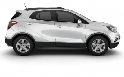 Opel Mokka Galleriefoto