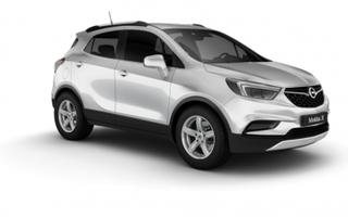 Opel Mokka ilgalaikė automobilių nuoma | Sixt Leasing