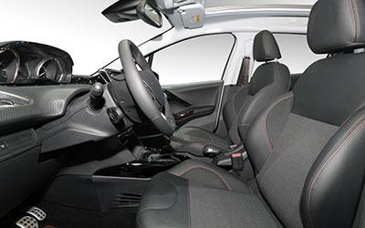 Peugeot 2008 Galleriefoto
