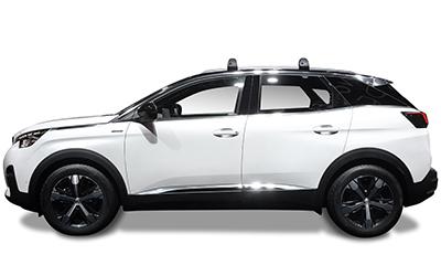 Peugeot 3008 ilgalaike automobiliu nuoma | Sixt Leasing