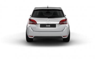Peugeot 308 ilgalaikė automobilių nuoma | Sixt Leasing