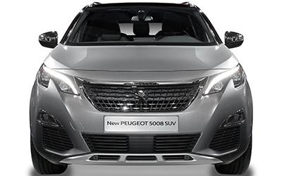 Peugeot 5008 Galleriefoto