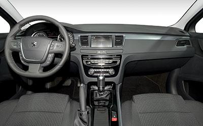 Peugeot 508 ilgalaikė automobilių nuoma | Sixt Leasing
