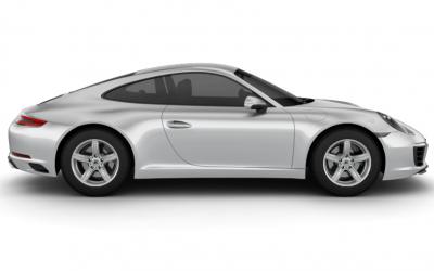 Porsche 911 ilgalaikė automobilių nuoma   Sixt Leasing