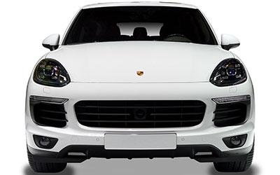 Porsche Cayenne ilgalaikė automobilių nuoma | Sixt Leasing
