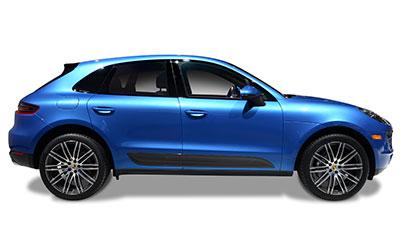 Porsche Macan ilgalaikė automobilių nuoma | Sixt Leasing