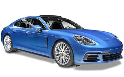 Porsche Panamera ilgalaikė automobilių nuoma | Sixt Leasing