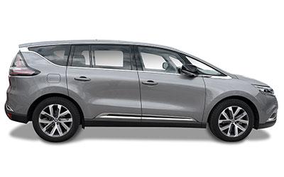 Renault Espace ilgalaikė automobilių nuoma | Sixt Leasing