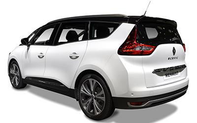 Renault Grand Scenic ilgalaikė automobilių nuoma | Sixt Leasing