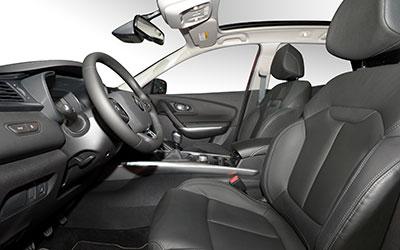 Renault Kadjar Galleriefoto