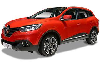 Renault Kadjar ilgalaikė automobilių nuoma | Sixt Leasing