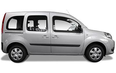 Renault Kangoo Galleriefoto