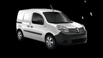 Renault Kangoo ilgalaikė automobilių nuoma | Sixt Leasing