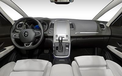 Renault Scenic Galleriefoto