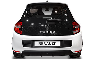 Renault Twingo Galleriefoto