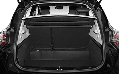 Renault Zoe ilgalaikė automobilių nuoma | Sixt Leasing