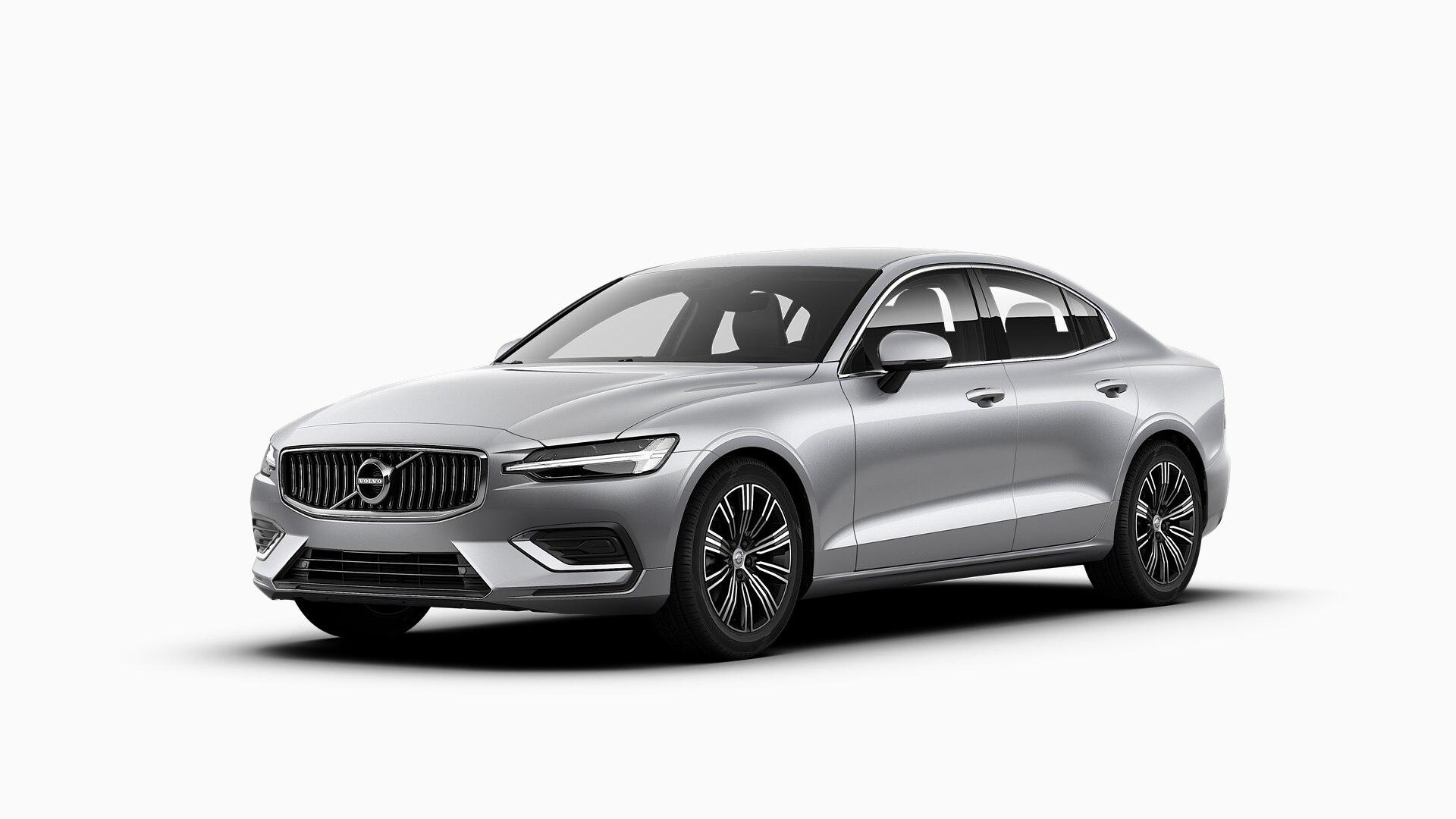 Volvo S60 ilgalaikė automobilių nuoma | Sixt Leasing