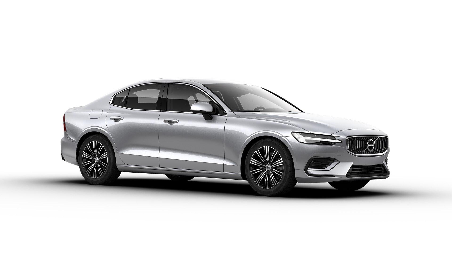 Volvo S60 ilgalaikė automobilių nuoma   Sixt Leasing