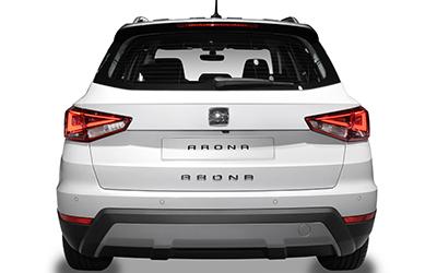 SEAT Arona ilgalaikė automobilių nuoma | Sixt Leasing
