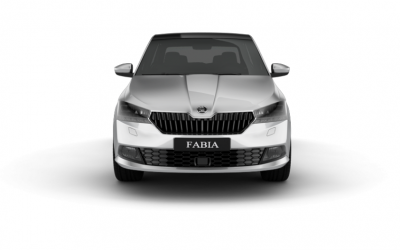 Škoda Fabia ilgalaikė automobilių nuoma | Sixt Leasing