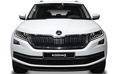 Škoda Kodiaq ilgalaikė automobilių nuoma | Sixt Leasing