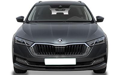 Škoda Octavia ilgalaike automobiliu nuoma | Sixt Leasing