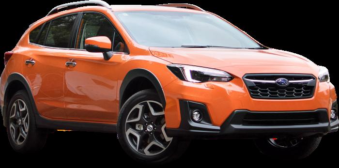 Subaru XV ilgalaikė automobilių nuoma | Sixt Leasing