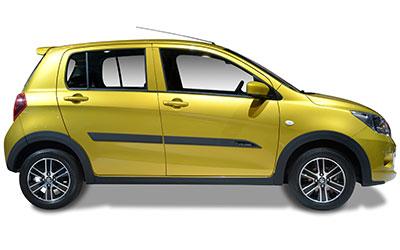Suzuki Celerio ilgalaikė automobilių nuoma | Sixt Leasing