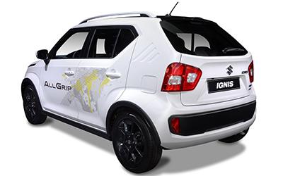 Suzuki Ignis ilgalaikė automobilių nuoma | Sixt Leasing