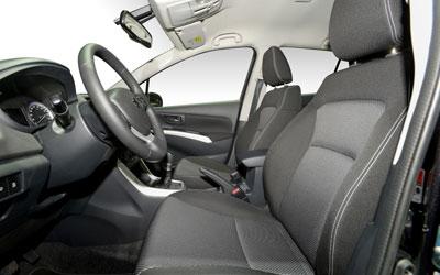 Suzuki SX4 S-Cross ilgalaikė automobilių nuoma | Sixt Leasing