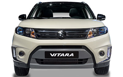 Suzuki Vitara Galleriefoto