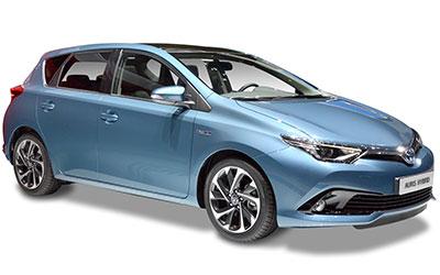 Toyota Auris ilgalaikė automobilių nuoma | Sixt Leasing