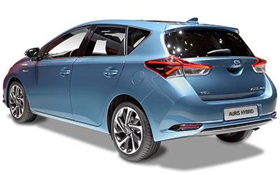 Toyota Auris Galleriefoto